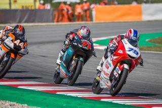 2019, Round 7, Catalunya, Moto3, 14th June - 16th June
