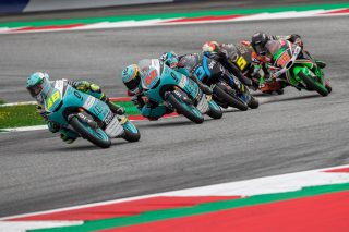 2019, Round 11, Red Bull Ring, Moto3, 9th - 11th July