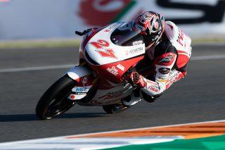 2019, Round 19, Valencia, Moto3