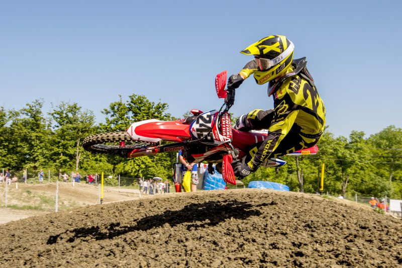 VIDEO – Science of Scrub with Tim Gajser, Episode 1