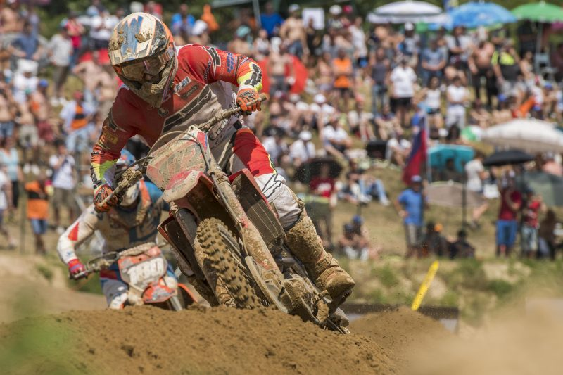 Boisrame Increase Points Lead At Mxgp Of Lombardia Emx250