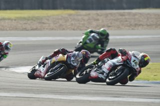 02_Buriram_WorldSBK_2017_Race 2_Bradl_GB47441
