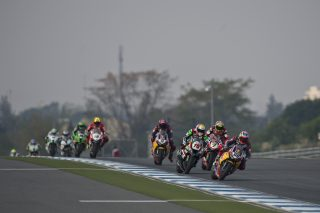 02_Buriram_WorldSBK_2017_Race 2_Hayden_GB47644