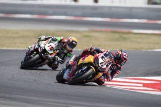 07_Misano_WorldSBK_Race 2_Bradl_DSC7677