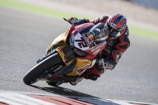 R10_Portimao_WorldSBK_Saturday_Takahashi__DSC9910