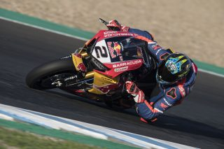 Test_Jerez_WorldSBK_2017_Thursday_Camier_DSC6513
