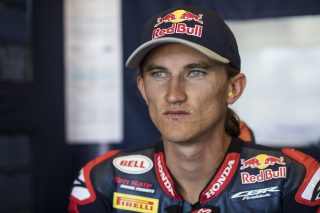 Jake Gagne to complete Red Bull Honda World Superbike Team line up for 2018
