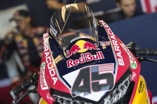 Jake Gagne to complete Red Bull Honda World Superbike Team line up for 2018 1