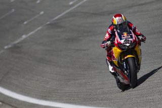 Jake Gagne to complete Red Bull Honda World Superbike Team line up for 2018 3
