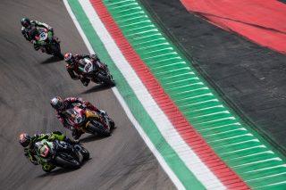 Round 05, WorldSBK, Italy, Imola, Honda, Gagne