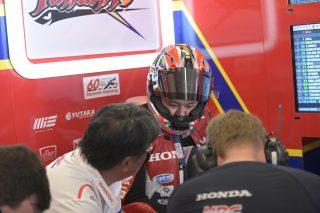 13 Takahashi,JPN,Moriwaki Althea Honda Team,Honda CBR1000RR