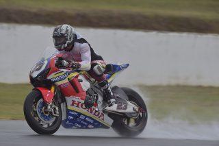 86Ayrton Badovini ITA Kawasaki ZX-6R Team Pedercini Racing
