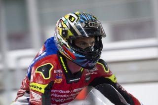02Leon Camier GBR  Honda CBR1000RR  Moriwaki-Althea HONDA Racing Team