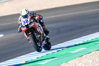 WSS, Round 11, Jerez, Spain