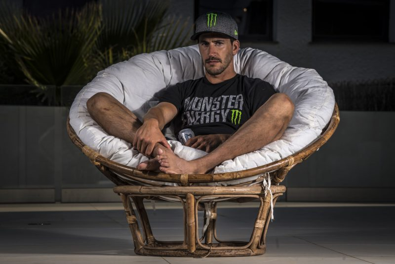 Interview Joan Barreda: Victory in Merzouga with sights now set on the Dakar 2019