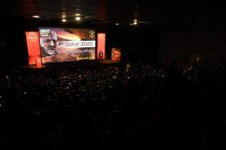 11/20/2019 - Dakar 2020 - Presentation of the route