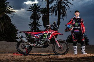 2020 Dakar meht_dak20_photoshooting_brabec_8611_mch