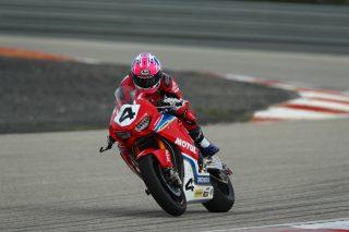 Honda Racing Roads