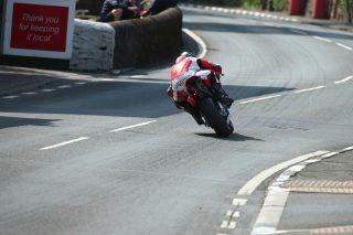 IOM TT Races