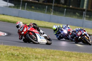 Ewc , 8 H , Oschersleben , 2017 , Race Team Honda , Racing
