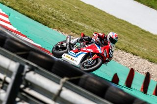 Ewc , 8 H , Oschersleben , 2017 , Team , Honda , racing