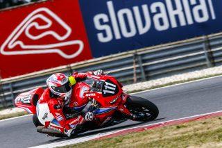 Ewc , 8h, SlovakiaRing, 2017 , Team , Honda , Racing (12)