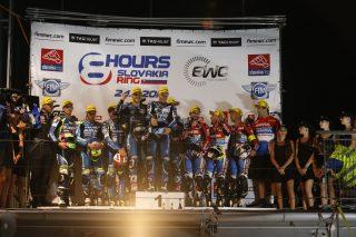 Ewc , 8h, SlovakiaRing, 2017 , Race , Sun
