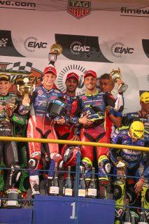 Ewc,8H,Oschersleben,2019,F.C.C TSR HONDA FRANCE, FORAY Freddy, HOOK Josh, DI MEGLIO Mike, Honda CBR 1000 RR, EWC