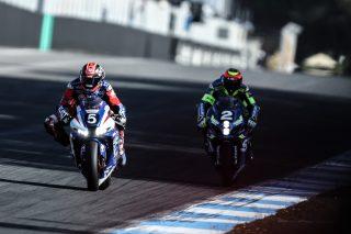 Ewc_12_H_Estoril_2020_Race_FCC TSR Honda France, Hook Josh, Foray Freddy, Di Meglio Mike, Honda CBR 1000RR, Formula EWC