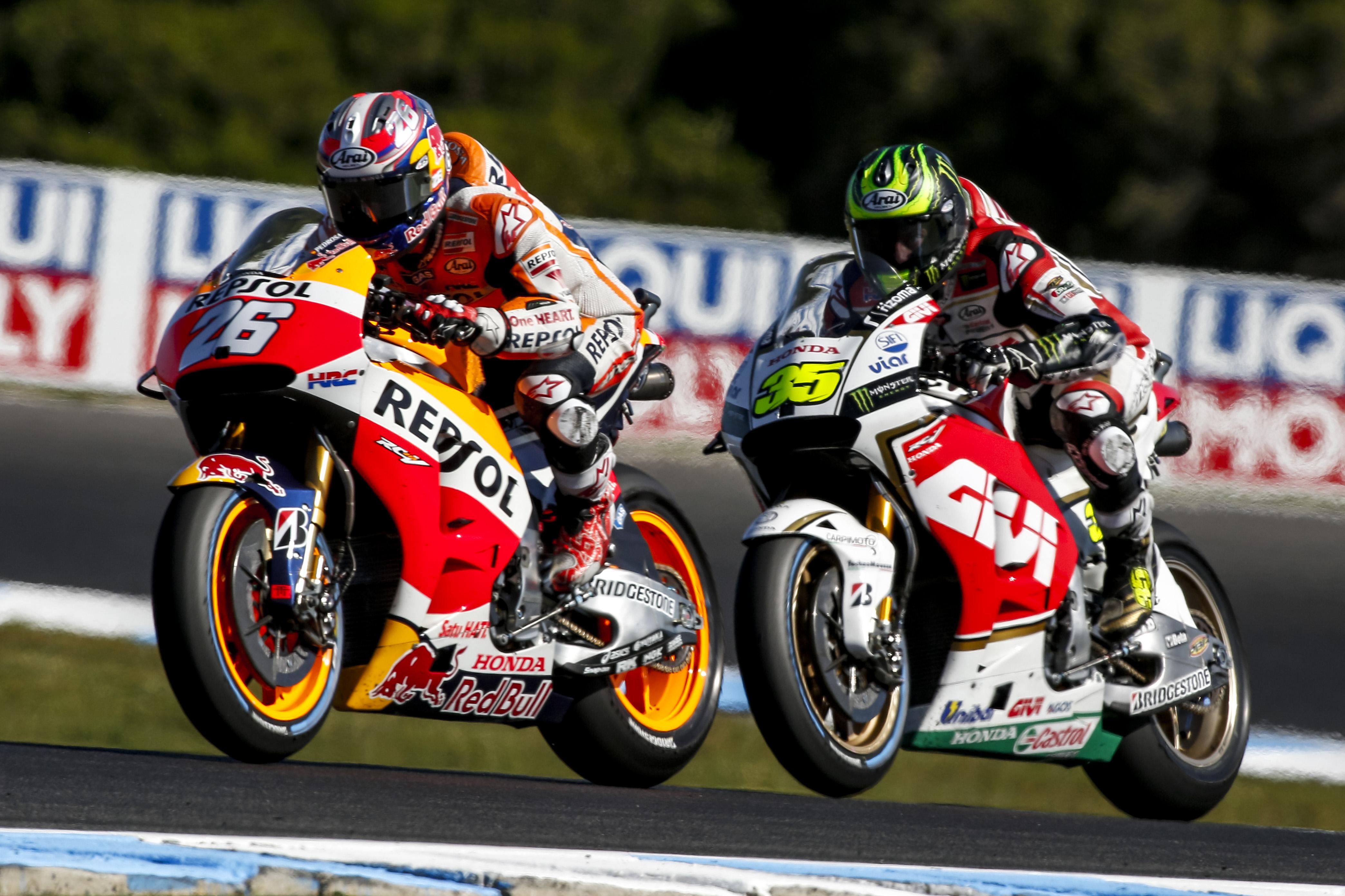 Magnificent Marquez takes win number five | MotoGP