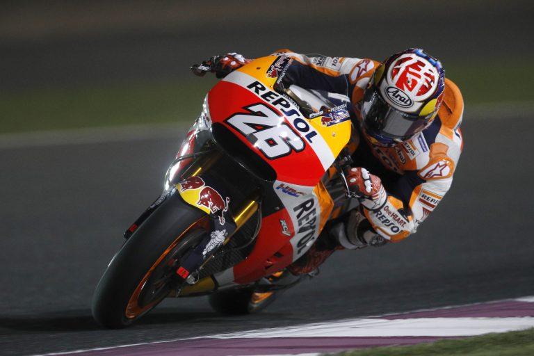 Positive start to the 2017 MotoGP season for Repsol Honda in Qatar | MotoGP
