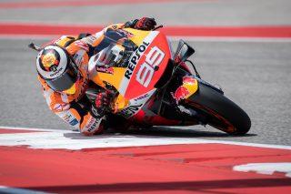 2019, Round 3, COTA, MotoGP