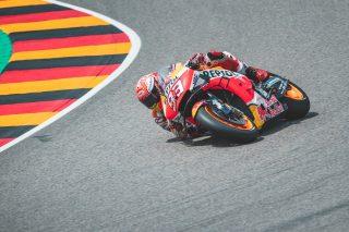 2019, Round 9, Sachsenring, MotoGP, 5th - 7th July