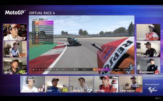 Misano Virtual Race 2