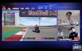 Misano Virtual Race 3