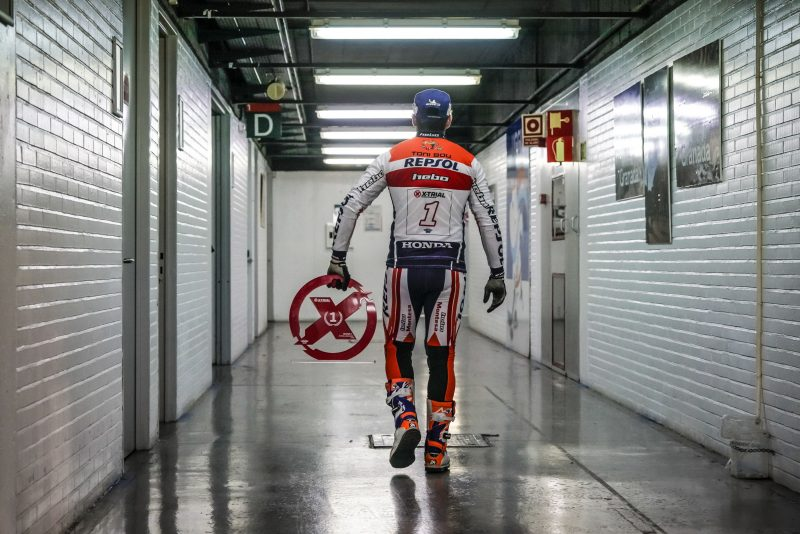VIDEO and Summary : A near perfect season for Toni Bou and Repsol Honda Team in the X-Trial World Championship