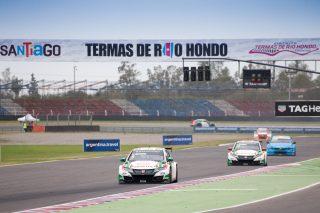 AUTO - WTCC ARGENTINA 2017
