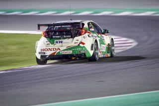 2017 WTCC Race of Qatar
