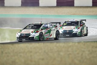2017 WTCC Race of Qatar