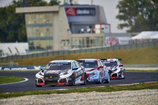 2018 WTCR Race of Slovakia
