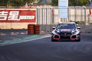 2018 WTCR Race of China - Wuhan