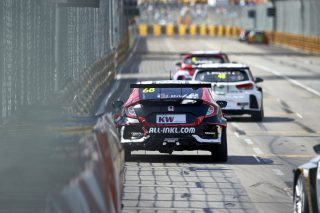 2018 WTCR Race of Macau