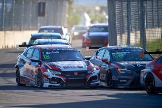 2019 WTCR Race of Morocco