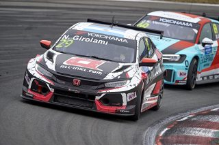 2019 WTCR Race of Netherlands