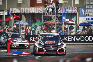 2019 WTCR Race of Portugal