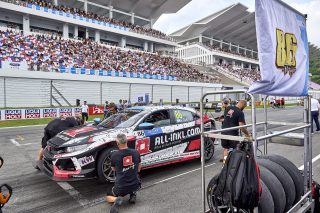 2019 WTCR Race of China