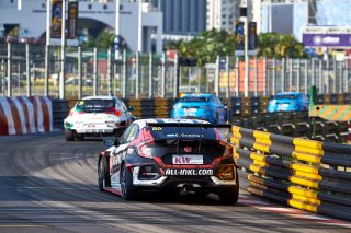2019 WTCR Race of Macau