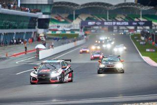 2019 WTCR Race of Malaysia