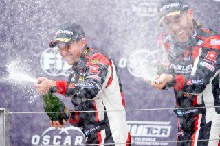 2019 WTCR Race of Hungary
