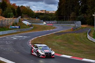 2020 WTCR Race of Germany